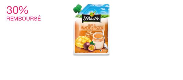 Le coulis de Mangue & Passion