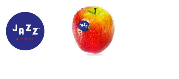 La pomme Jazz™