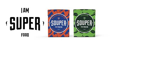 IAM Souper Soups