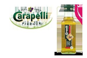 Carapelli Huile Olive