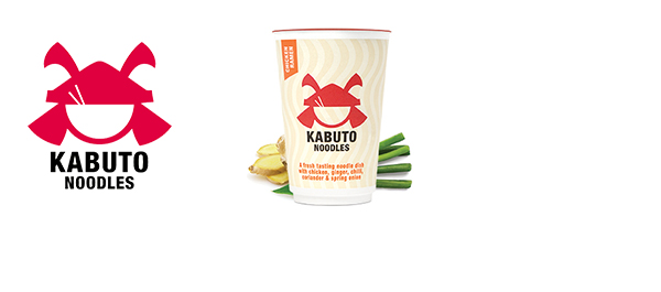 Kabuto Noodles