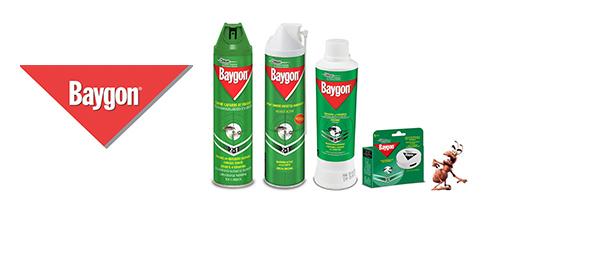 Baygon® gamme anti-rampants