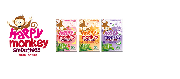 happy monkey smoothies