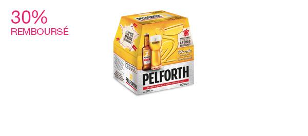 Pelforth Blonde 6x25cl