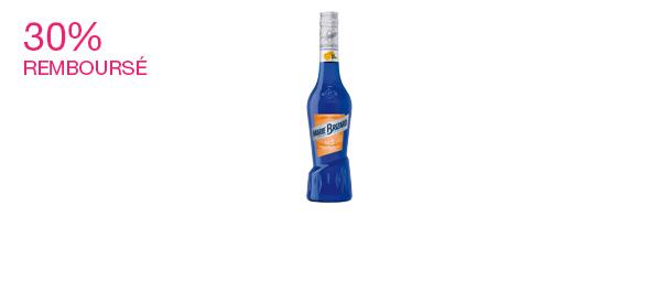 Curaçao Bleu MARIE BRIZARD