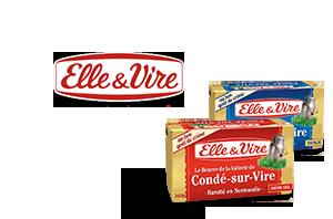 Beurre de Condé-sur-Vire