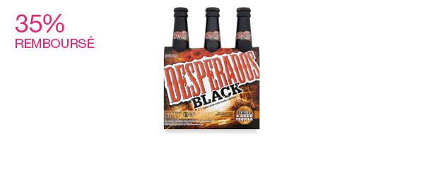 Desperados Black