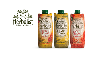 Herbalist  Infusions Véritables