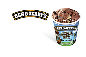 Ben&Jerry's 