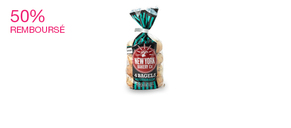 4 Bagels Multigrains