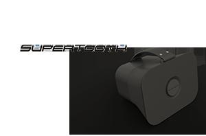 Supertooth D4