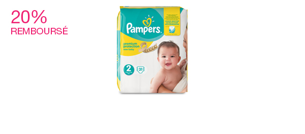 Shopmium Pampers