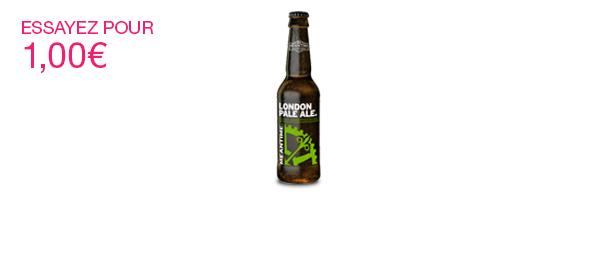 Bière London Pale Ale