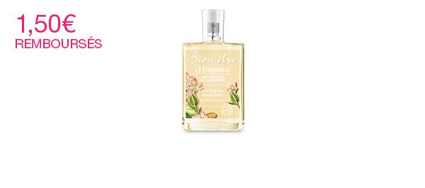 Eau Parfumée Réconfortante - Amandes