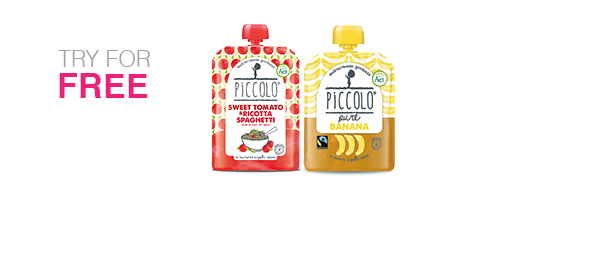 Piccolo Baby Food