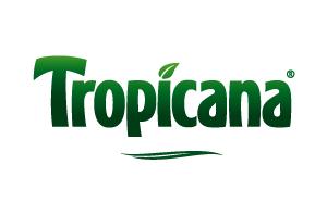 Jus Tropicana au rayon frais