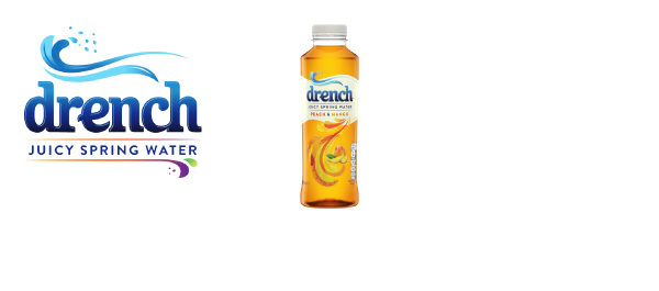 Drench Juicy Spring Water