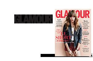 Abonnement Glamour