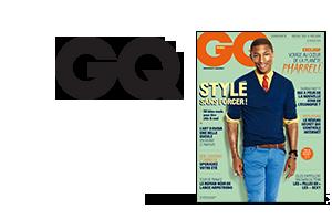 Abonnement GQ