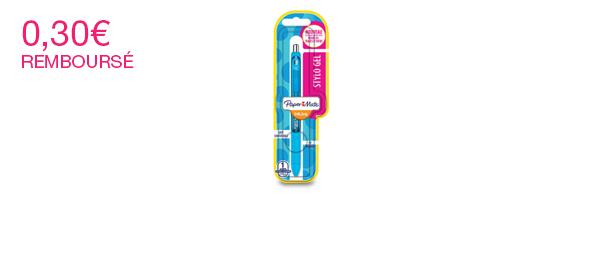 Stylo Paper-Mate® - InkJoy® Gel x1