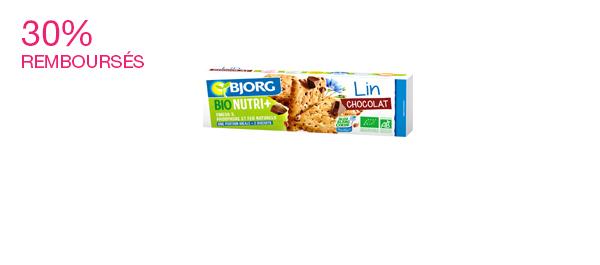 Lin Chocolat Bio