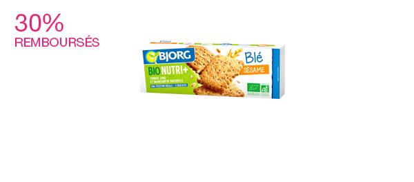 Blé Sésame Bio