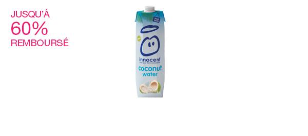 L'eau de coco innocent 1L