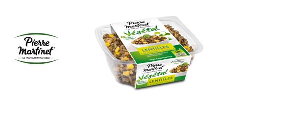 Salades Pierre Martinet