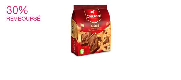 Côte d'Or Blocs