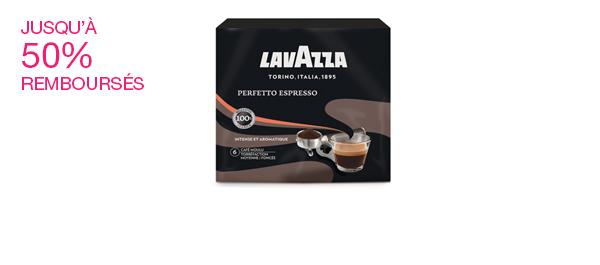 Lavazza - Espresso moulu