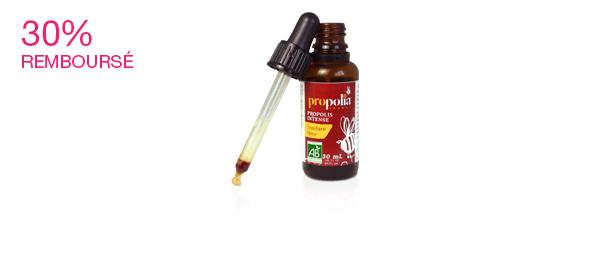 Cures de propolis et de gelée royale