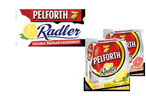 Pelforth Radler