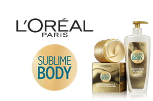 Sublime Body