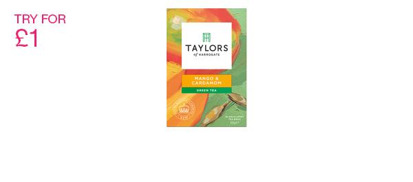 Mango and Cardamom