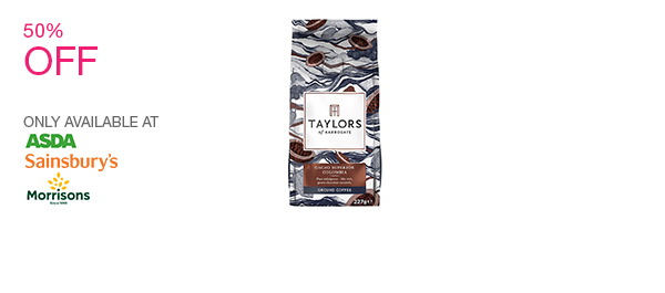 Taylors Cacao Superior Colombia