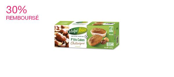 Les cakes & madeleines