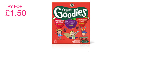 Fruit Stars, Moos & Gummies Multipack