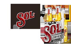 Sol - Bière blonde 4.5°