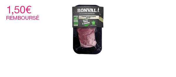 L'agneau Bonval