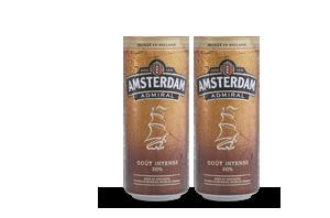 Bière Amsterdam Admiral