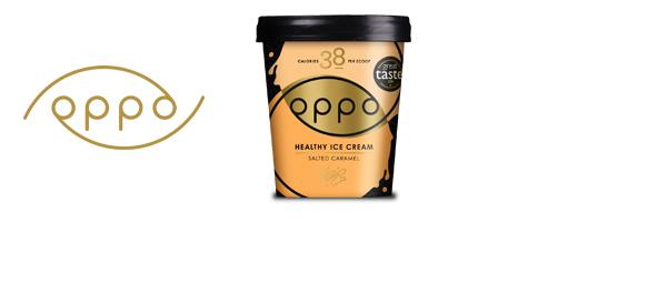 Oppo Healthy* Ice Cream
