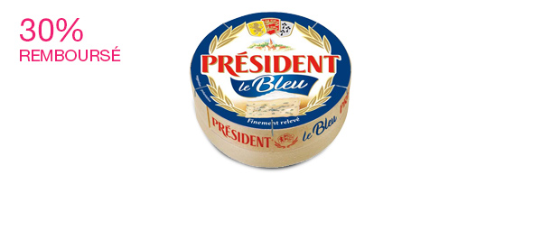 Président Le Bleu