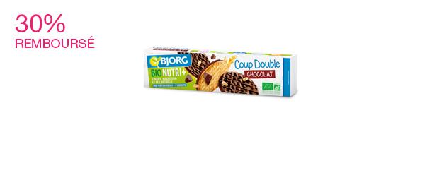 Coup Double Chocolat
