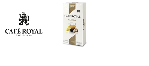 Café Royal Flavoured Editions