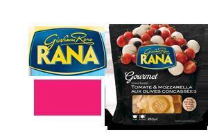 Giovanni Rana Pâtes farcies
