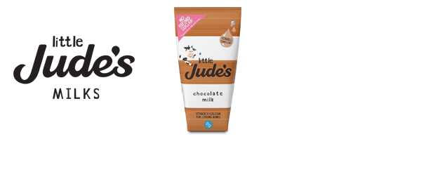 Little Jude's Chocolate & Banana Milks