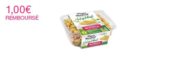 Les salades végétales sans gluten