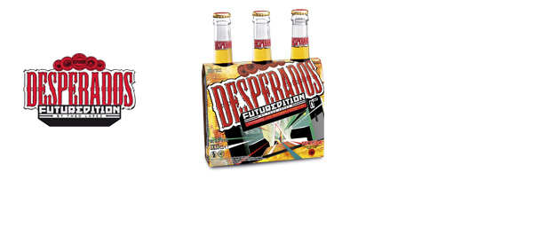 Desperados Original FUTUREDITION