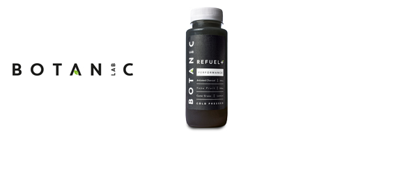 Botanic Lab Cold Pressed Juice