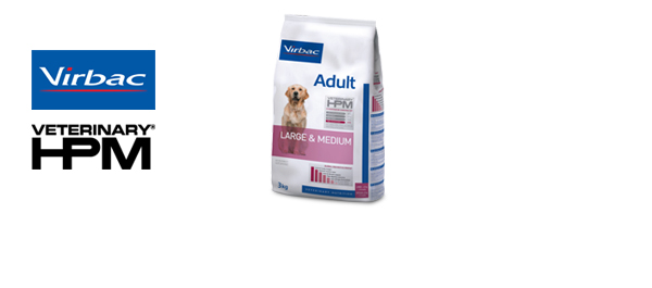 VETERINARY HPM® Large & Medium
